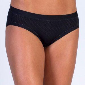 Bikini Brief Sport – Black